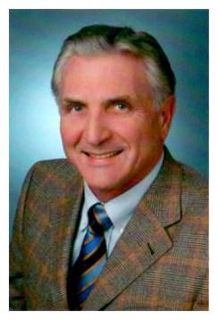 Portrait von Dr. Erich Putz