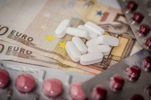 Vitamin-D-Mangel verursacht hohe Arzneimittelkosten